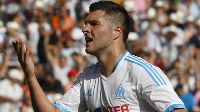 Ligue 1 - France call up in-form Gignac