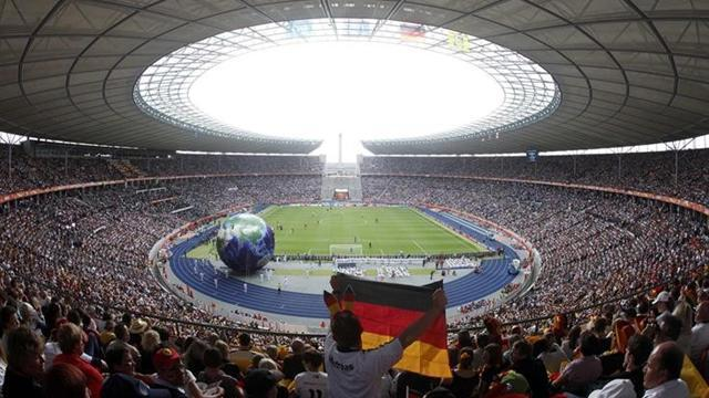 European Football - Berlin, Munich vying to be Germany's Euro 2020 hosts