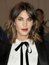 She counts Karl Lagerfeld as a fan and she has a Mulberry bag named in her honour so it is easy to see why Alexa Chung has fast become one of our favourite beauty icons. She's a gal about town (whether it be London or New York) and if she isn't FROW hopping, she's hanging and djing at the hippest partays