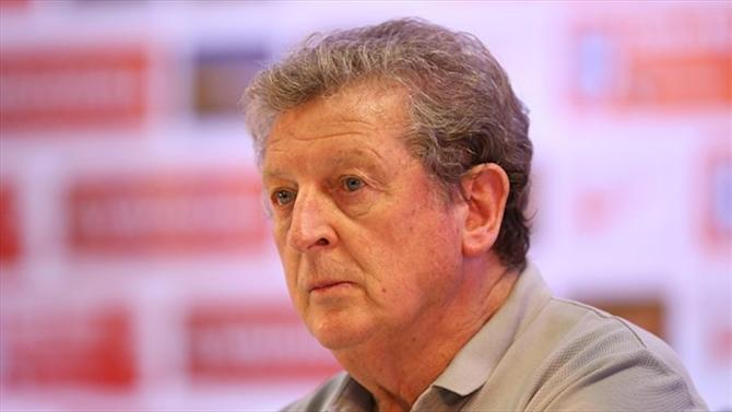 World Cup - Hodgson: I'm right man to take England forward
