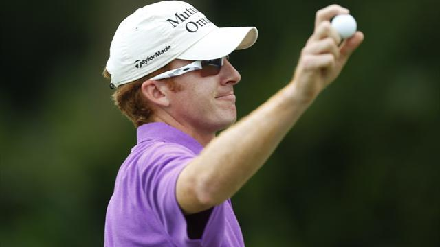 Golf - Practice with 2012 Players winner makes perfect for Castro
