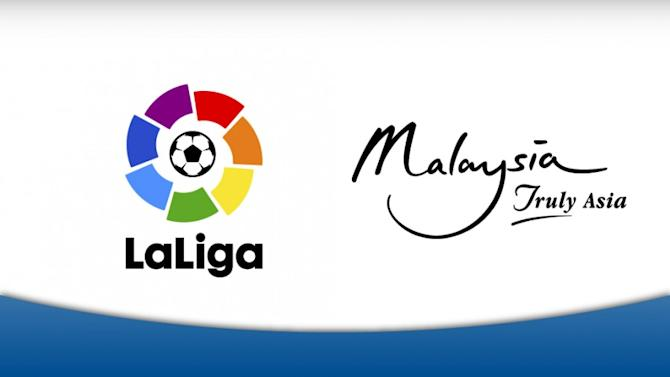 Spain's LaLiga receives Tourism Malaysia's sponsorship boost