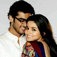 Arjun Kapoor Turns Hindi Tutor For Alia Bhatt