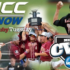 7 ACC Baseball Teams in the NCAA Championship | ACC Now
