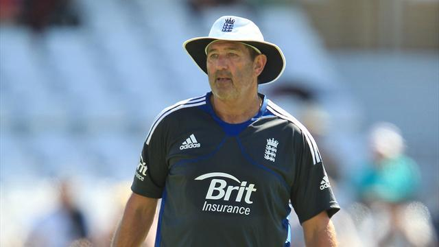 Ashes - Sacking Gooch is not the answer for beleaguered England