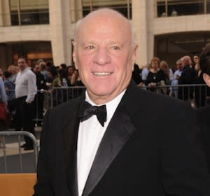 Barry Diller's Aereo Gets Support of Consumer Electronics Association