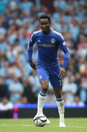 Jon Obi Mikel hopes to reach the Champions League final with Chelsea again this year