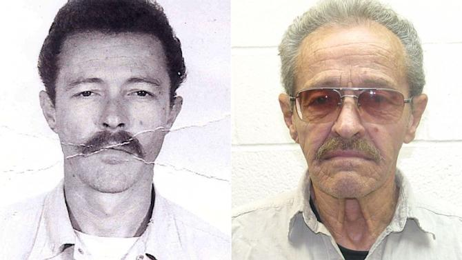Cop's 'Bittersweet' Arrest of Fugitive Wanted for 36 Years