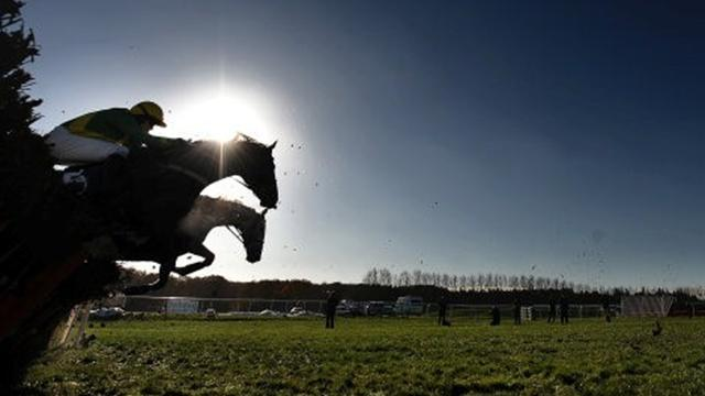 Horse Racing - Racing results: Wednesday 10 April