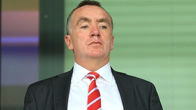Premier League - Ayre: Don't underestimate Reds