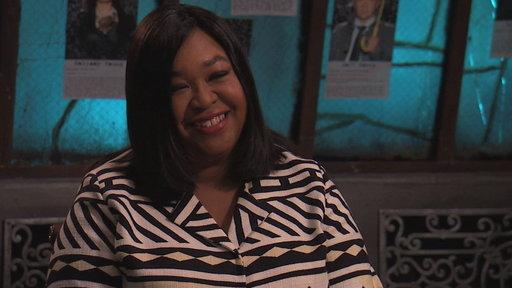 Shonda Rhimes: Behind the Scandalabra, Part 1