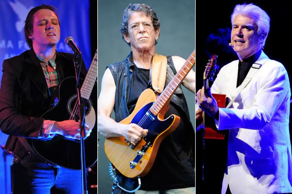 Arcade Fire, Lou Reed, David Byrne Join Peter Gabriel Covers Album
