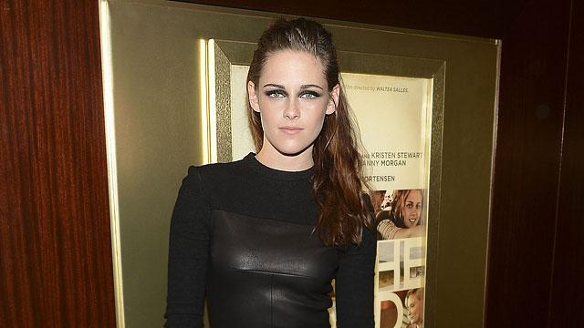 K Stew is 'Least Trusted Movie Star in America'