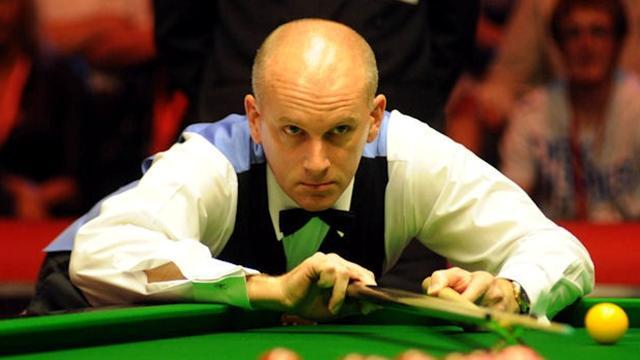 Snooker - Ebdon wins World Open marathon