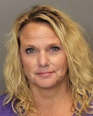 Mary Katherine Pursley  is pictured in this undated photo. (Cobb County (Ga.) Sheriff's Department via AP)