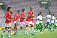 Friendly Preview: Indonesia vs Timor Leste