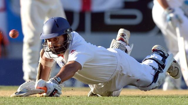 Cricket - The only way is Essex for Panesar