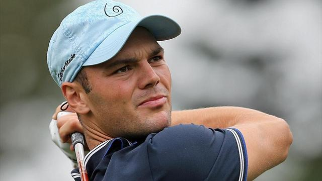 Masters Tournament - Kaymer a big draw once more after swing rebuild