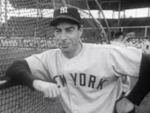 Old Folks and Entrepreneurship image Joe DiMaggio 1951 Spring Training 300x225