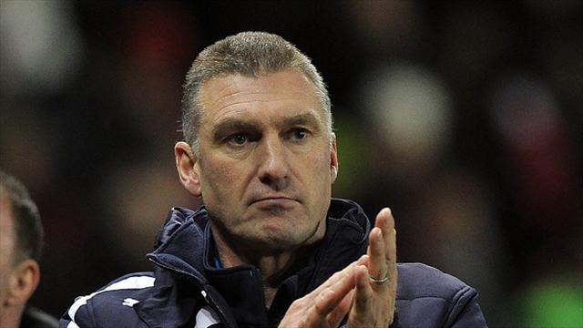 Football - Pearson keen not to let focus waver