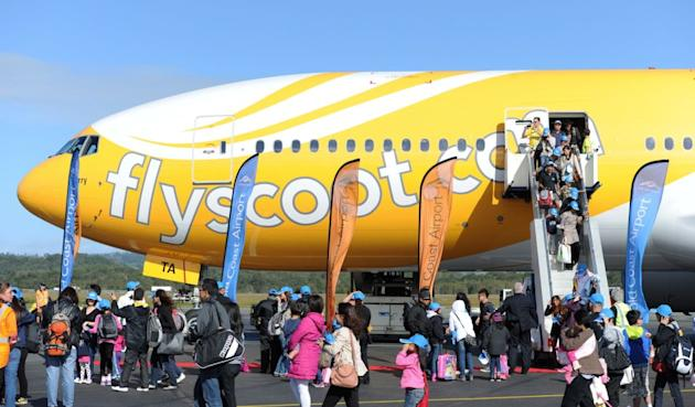 Travel Child Friendly Airports Gold Coast