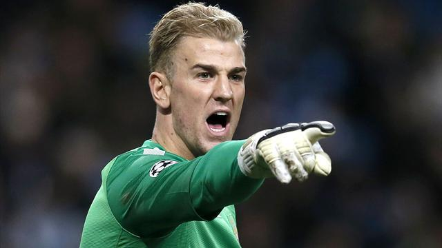 Premier League - Paper Round: Real Madrid in for Hart