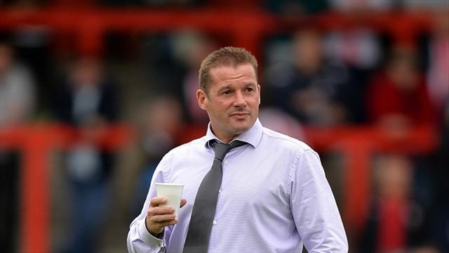 League One - Smith missing for Stevenage