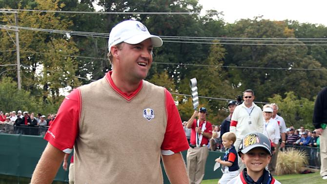 Ryder Cup - Preview Day 4