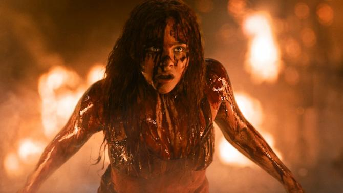 Chloe Grace Moretz Was 'Intimidated' to Take on 'Carrie,' Tried to Never Break Character on Set
