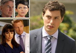 Matt's Inside Line: Scoop on Bones, Horror Story, Smash, Grey's, NCIS, Once, Five-0 and More!