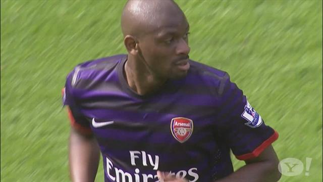 Premier League - Under the Microscope: Abou Diaby