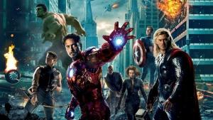 'Avengers' Stars to Present at the Oscars