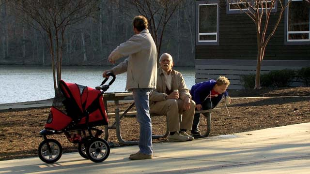 'Jackass Presents: Bad Grandpa' Red Band Trailer