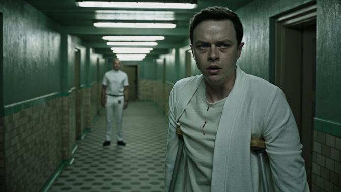 Twentieth Century Fox apologizes for 'inappropriate' 'fake news' campaign for 'A Cure for Wellness'