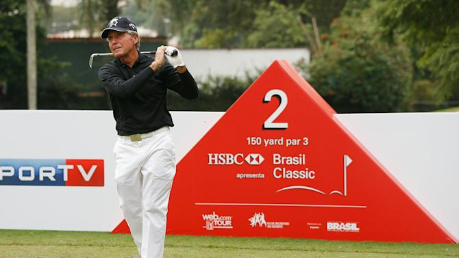 Brasil Classic Presented by HSBC - Previews