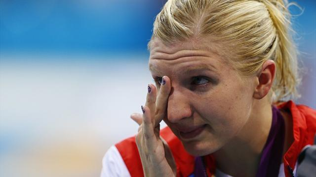 Swimming - Adlington nose job cannot alter her appearance as British sporting great