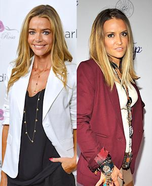 Denise Richards on Brooke Mueller, Ex-Husband Charlie Sheen: Anytime They Need Help, I'm There