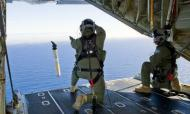 Missing Malaysian Jet: Debris 'May Have Sunk'