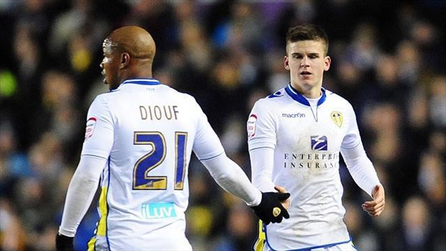 Championship - Byram on brink of first-team return