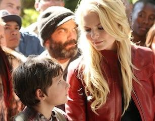 Once Upon a Time's Season 2 Premiere: 13 Quick Observations