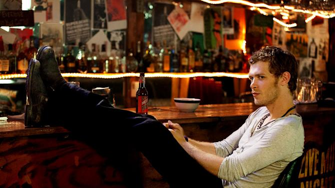 """""""THE BIRTHDAY """"--Joseph Morgan as Klaus on THE VAMPIRE DIARIES on The CW. Photo: Bob Mahoney/The CW ©2011 The CW Network. All Rights Reserved. Vampire Diaries"""