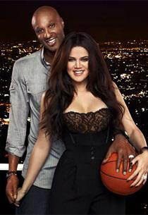Lamar Odom and Khloe Kardashian Odom | Photo Credits: James White/E!