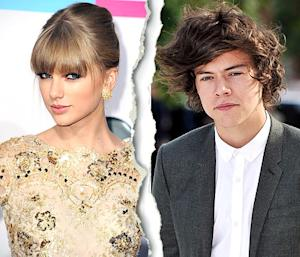 Have Taylor Swift and Harry Styles Split?