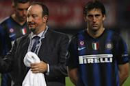 How new Chelsea boss Benitez flopped in Inter's failed experiment