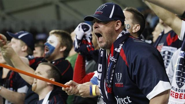 Super Rugby - CEO: Rebels could lose up to A$3 million this year