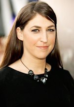 Mayim Bialik  | Photo Credits: Jeff Vespa/WireImage