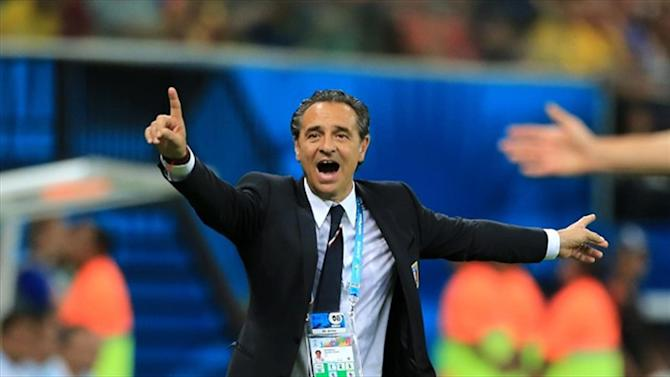 World Cup - Prandelli: Balotelli misses cost us