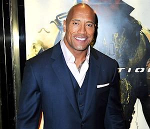 "Dwayne ""The Rock"" Johnson on Hernia Surgery: ""Those Were Sexy Times"""
