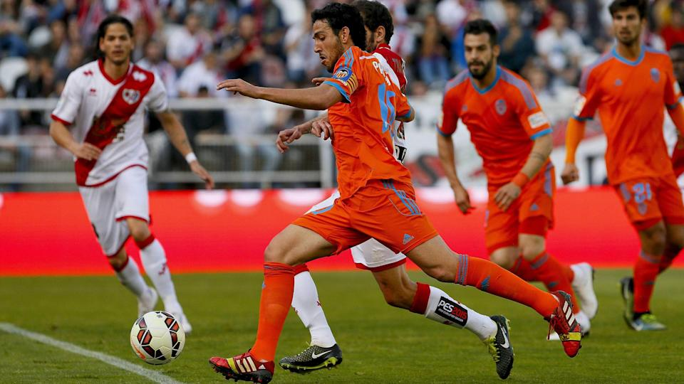 Video: Rayo Vallecano vs Valencia