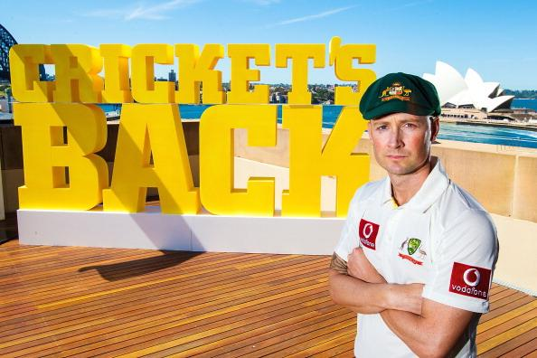 Cricket Australia Season Launch